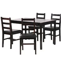 Best Cheap 1960s Dining Table And Chairs Rundown