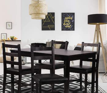 Best Cheap 1960s Dining Table And Chairs