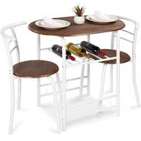 Best Cheap Small 3-Piece Dining Set Rundown