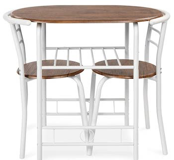 Best Cheap Small 3-Piece Dining Set