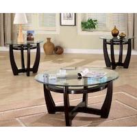 Best Coffee 3-Piece Glass Table Set Rundown
