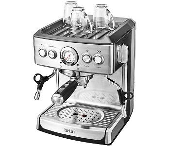 Best Commercial Steam Milk Espresso Machine