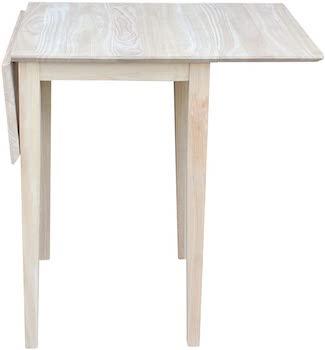 Best Drop Leaf 50s Kitchen Table