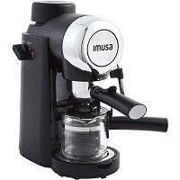 Best Electric Affordable Cappuccino Machine Rundown