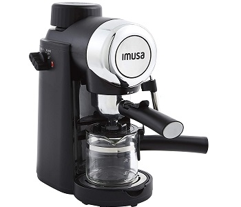 Best Electric Affordable Cappuccino Machine