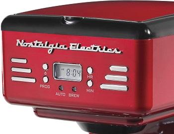 Best Electric Vintage Drip Coffee Maker