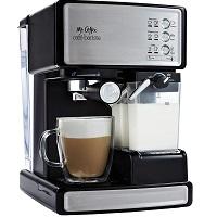 Best Espresso Coffee Machine With Milk Steamer Rundown