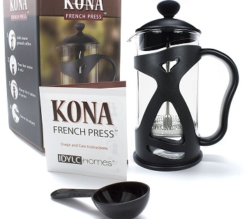 Best French Press Cheap Single Serve Coffee Maker