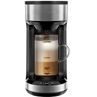 Best Froth & Brew Affordable Cappuccino Machine Rundown