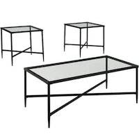 Best Living Room 3-Piece Glass Table Set Rundown
