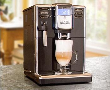 Best Manual Espresso Machine With Grinder & Steamer