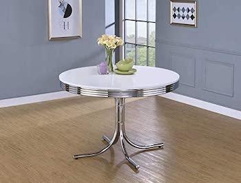 Best Metal 1950 Kitchen Table