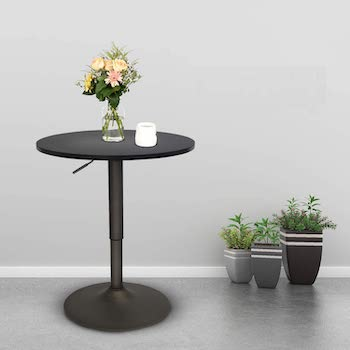 Best Modern 24-Inch Round Dining Table