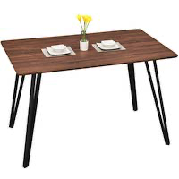 Best Modern28-Inch Wide Dining Table Rundown