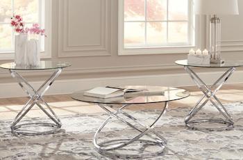 Best Modern 3-Piece Glass Dining Set