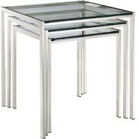 Best Nesting 3-Piece Glass Table Set Rundown