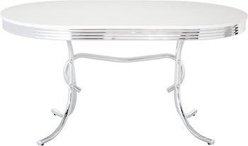 Best Of Best 1950 Kitchen Table