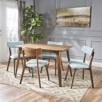 Best Of Best 1970s Dining Table And Chairs