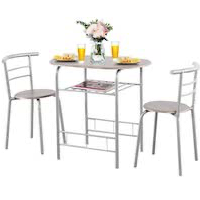 Best Of Best 3-Piece Dining Set For Small Space Rundown
