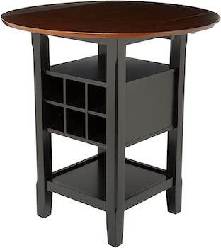 Best Of Best 3-Piece High-Top Table Set