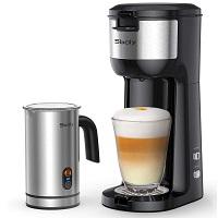 Best Of Best Affordable Cappuccino Machine Rundown
