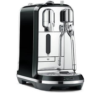 Best Of Best Espresso Machine With Steam Wand