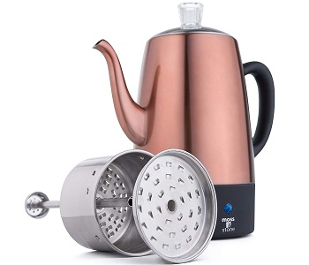Best Percolator Antique Coffee Maker