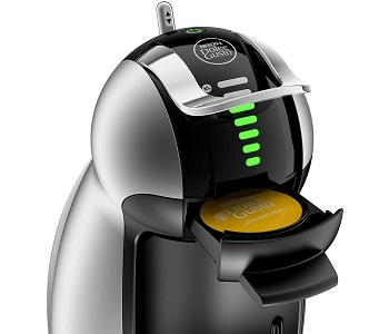 Best Pod Automatic Latte Machine For Home
