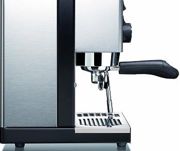 Best Professional Espresso Machine With Steam Wand