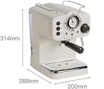 Best Professional Retro Espresso Machine