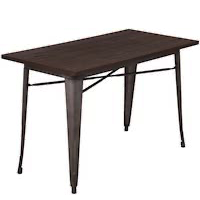 Best Rectangular 24-Inch Wide Dining Table Rundown