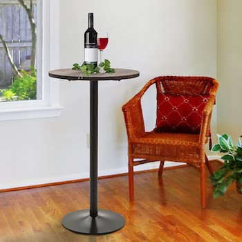 Best Round2 Seater Bar Table