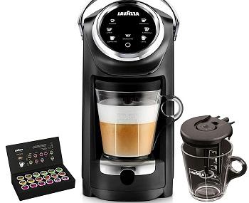 Best Single Cup All In One Espresso Machine