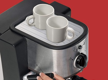Best Single Cup Coffee Milk Steamer