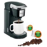 Best Single Serve Cheap K Cup Coffee Maker Rundown