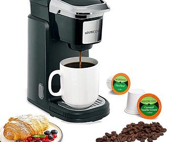 Best Single Serve Cheap K Cup Coffee Maker