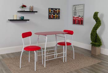 Best Small 1950s Dinette Set