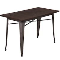 Best Small 24 Inch Wide Rectangular Dining Table Rundown