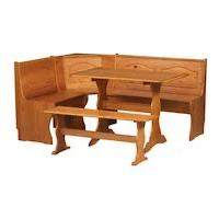 Best Solid Wood 3-Piece Nook Dining Set Rundown