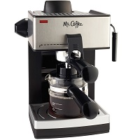 Best Stainless Steel Affordable Cappuccino Machine Rundown