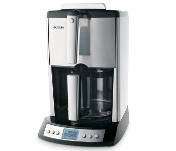 Best Stainless Steel Auto Drip Coffee Maker