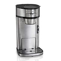Best Stainless Steel Cheap Single Serve Coffee Maker Rundown