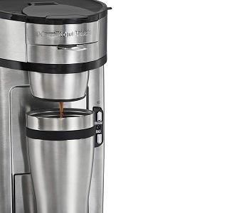 Best Stainless Steel Cheap Single Serve Coffee Maker