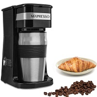 Best Travel Cheap Single Serve Coffee Maker Rundown
