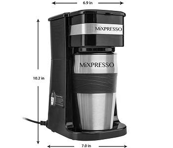 Best Travel Cheap Single Serve Coffee Maker
