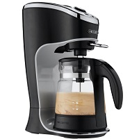 Best With Frother Automatic Latte Machine For Home Rundown