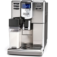 Best With Frother Home Automatic Espresso Machine Rundown