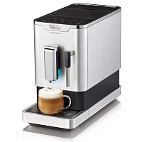 Best With Grinder Automatic Latte Machine For Home Rundown