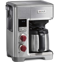 Best With Thermal Carafe Auto Drip Coffee Maker Rundown