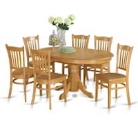 Best Wood 1960s Dining Table And Chairs Rundown